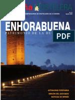 Revista nº12 de la Asociación Provincial de Empresarios de Hostelería de A Coruña