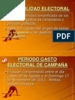 Gasto_electoral Ph 2013