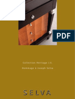 Selva_Catalogue_Heritage