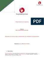 Articulos de interes_Como financiar tu empresa.doc