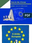 Como Nasceu Uniao Europeia[1]