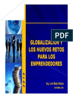 GLOBALIZACION Y NUEVOS RETOS EMPRENDEDORES 2010 LuisBaba.pdf