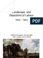 Landscape and Labour