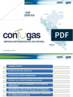 6 Perspectivas Del Gas Natural en Ica - Paul Rocca