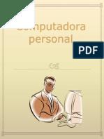 Computadora Personal Sam 2
