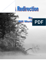 A Redirection