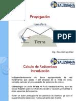 Propagacion-Capitulo I Clase 3