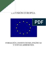 UE Por Sectores