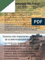 DEFORMABILIDAD DEL SUELO.pptx