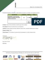 Pedro Morales 22-10-13 # 001