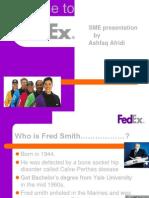 Fedex Final