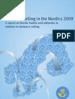 Distance Selling Nordics 2009