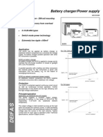 DCP2 Data Sheet 4921210105 UK