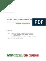 Modulo 3 Geometria