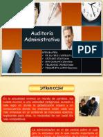 Auditoria Administrativa-grupo 7