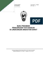 Ditajenad 2011 Buku Pedoman TAKAH