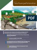 Buletin Tata Ruang dan Pertanahan. Edisi I Tahun 2013. Harmonisasi antar Peraturan Perundang-undangan