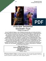 Elizabeth Hoyt - Trilogia Dos Principes 03 - O Principe Serpente
