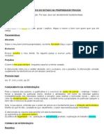 Administrativo - 12 - Intervenção do Estado na propriedade privada