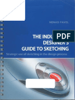 The Industrial Designer's Guide to Sketching.pdf