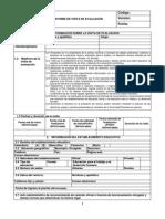 informe visita evaluacion -acta