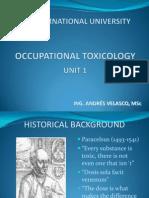 Basic Concepts Toxicollogy (2)