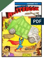 Wastebook 2013 FINAL