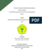 Contoh Skripsi Pendidikan Bahasa Inggris Kualitatif Pdf Contoh Skripsi Pendidikan Bahasa Inggris Kualitatif Pdf Boxthinking S Diary