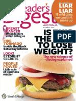 Reader's Digest Australian 2011-10