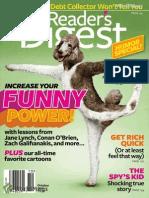 Reader's Digest 2011