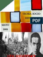 teoriasocio-historica