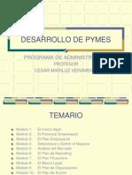 Curso Empren I (Modulo 5)