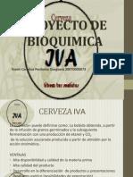 Proyecto de Bioquimica