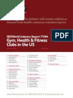 IBIS US Industry Report