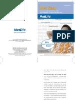 Meteasy Brochure