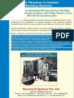 13_Case Study-Mitsubishi Injection Moulding Machine on Machine Mounts