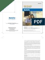Met Growth Brochure