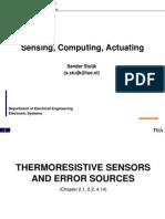 05 Thermoresistive Sensors