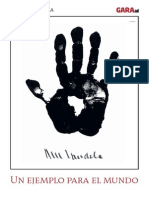 Mandela Suplemento Gara