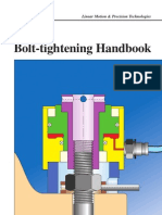 SKF Bolt-Tightening Handbook