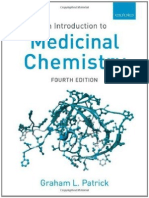 cover medicinal chemistry