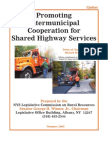 Shared Highway
