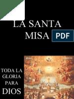 Santa Misa La 2