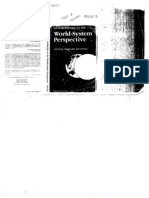 World System Parspective Thomas Richard Shannon