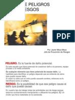 4. Mapeo de Peligros y Riesgos