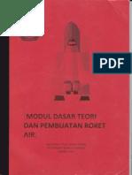Modul Roket