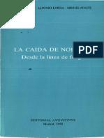 Pons, Ramon - La Caida de Noriega
