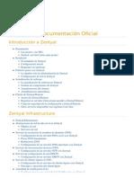 Zentyal Doc3.0 Es