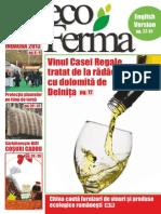 Eco Ferma, Numarul 16