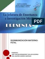 isoinmunizacionmaternofetal-130515171345-phpapp01